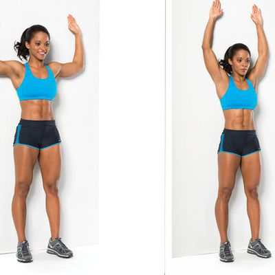 Build Good Posture