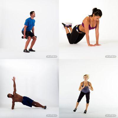 Body Method 1