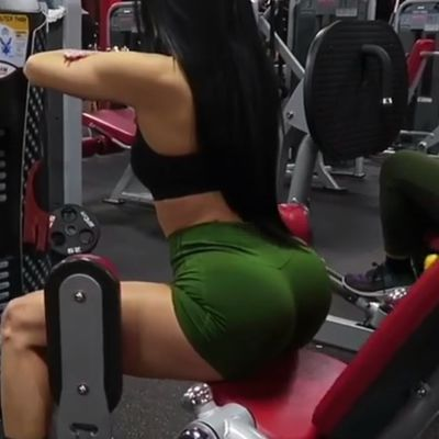 ️DANGEROUS CURVES AHEAD️ Hips & Side Glutes [HYPERTROPHY] For Sculpting  ᵃᵍ