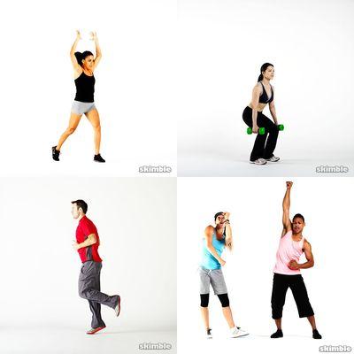 Robin workout