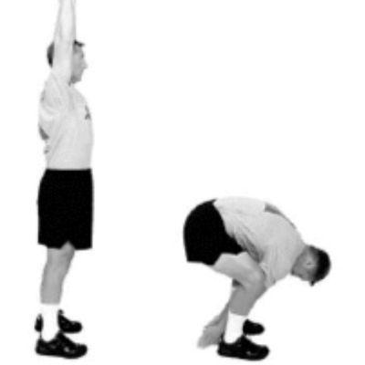 Bend & Reach