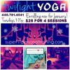 twilight yoga mod 25 mims