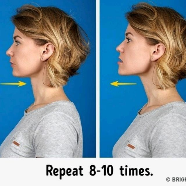 How to do: Jaw Extenstion - Step 1