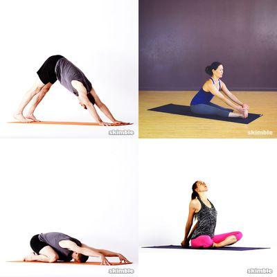 yoga casual