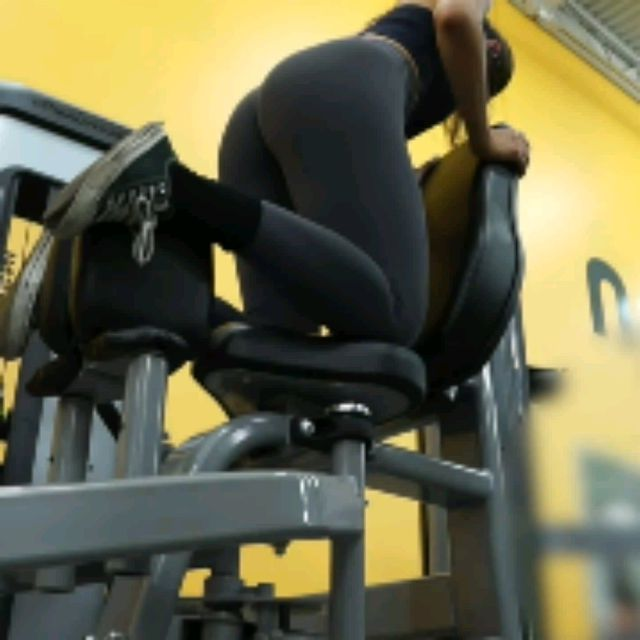 How to do: Reverse Hip Adductors - Step 3