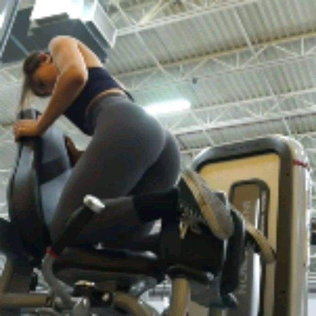 How to do: Reverse Hip Adductors - Step 4