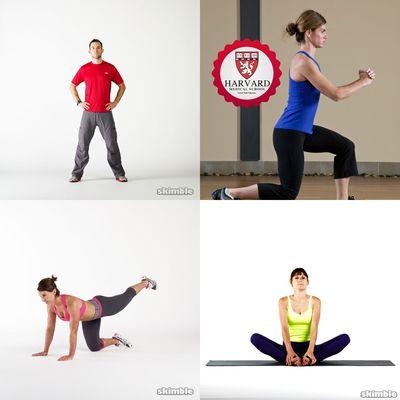 Lower Body-legs+bum