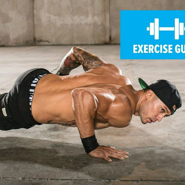 How to do: One Arm Pushups - Step 1