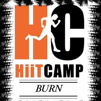 HiiT Camp Burn