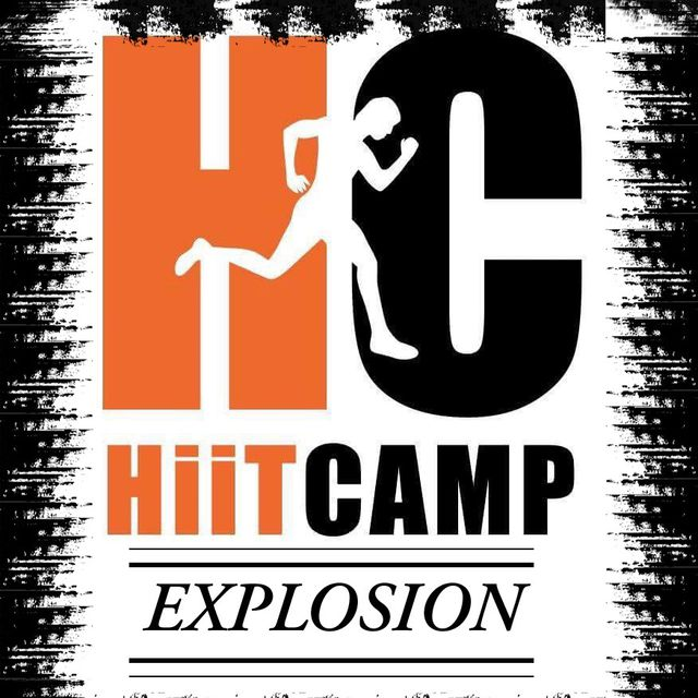 HiiT Camp Explosion
