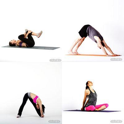 Yoga/Stretching