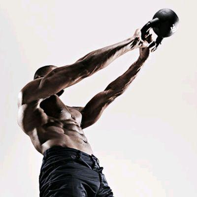 Training Full Body 1