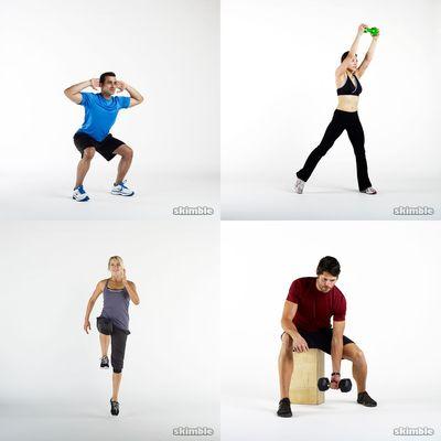 Fitness Bitness