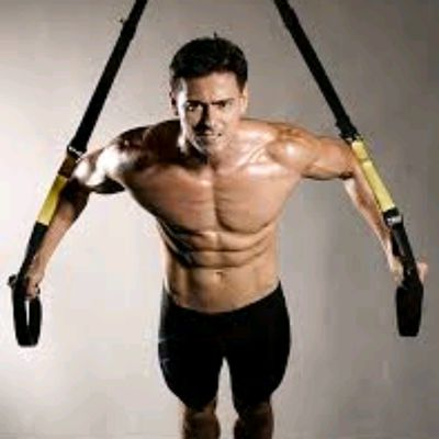 Trx Full Body