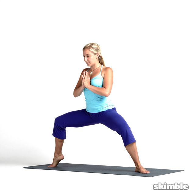 Sculpt Yoga *C