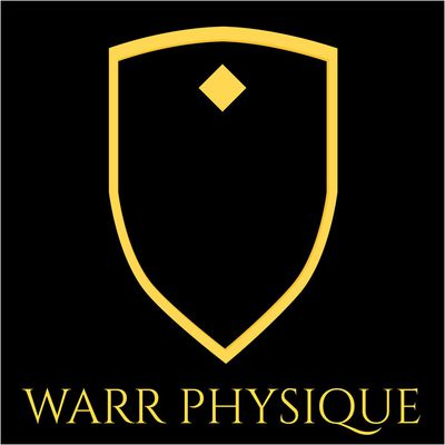 WARR PHYSIQUE - Muscle Building 2 (Back/ Biceps)
