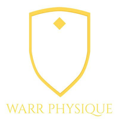WARR PHYSIQUE - Muscle Building 3 (Legs/Back)