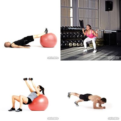 Best Workouts 2