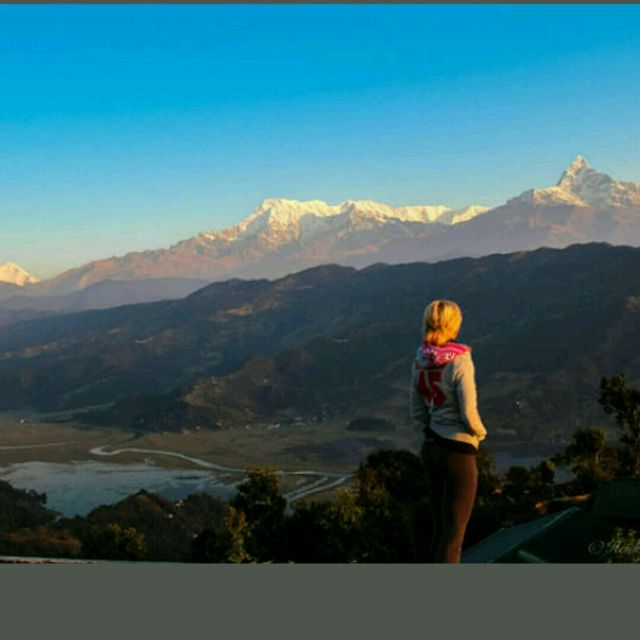 Himalaya Base Camp* 5k  INCLINE Interval  Run  HS