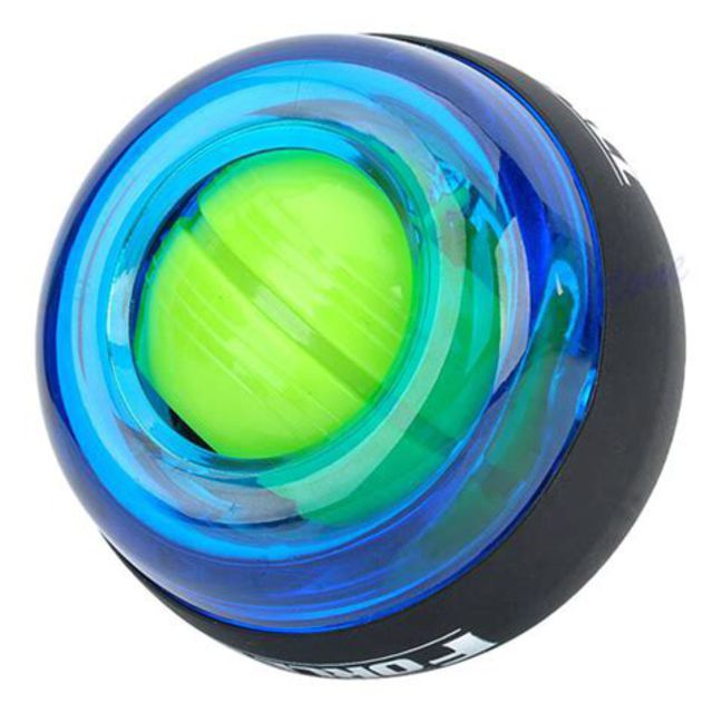 How to do: Gyro Ball Spin 75 % Speed - Step 1