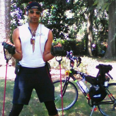 Cycling 3.0