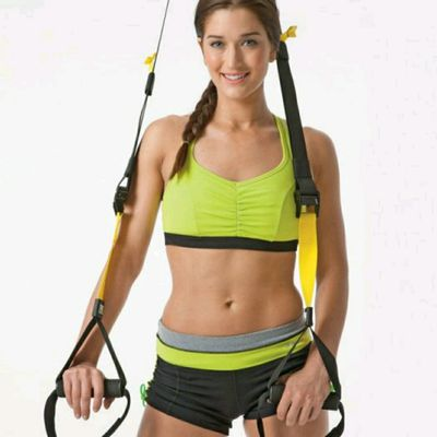 TRX Suspension