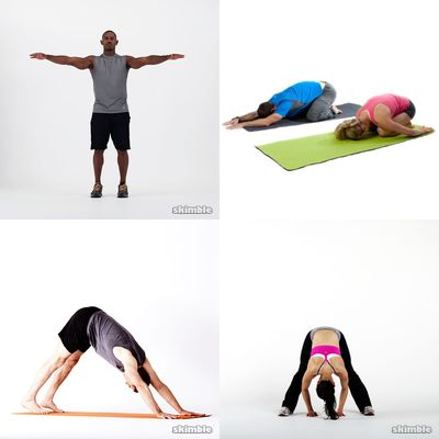 Simple Stretching