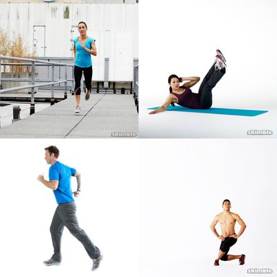 Running And Core