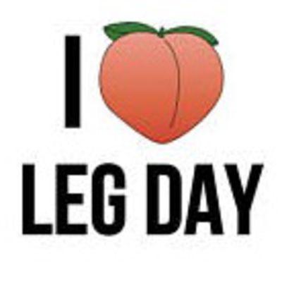 Legs Day2