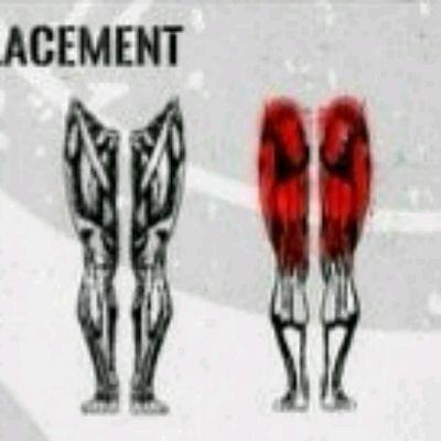 High Foot Placement Leg Press