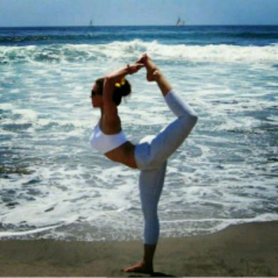 DANCE OF SHIVA *{Lord Of Dance Prep Sequence}*Advanced Yogi* HS