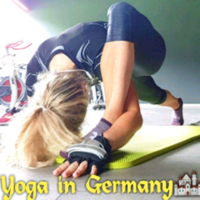 SHANGRILA YOGA*Strength & Mobility HS