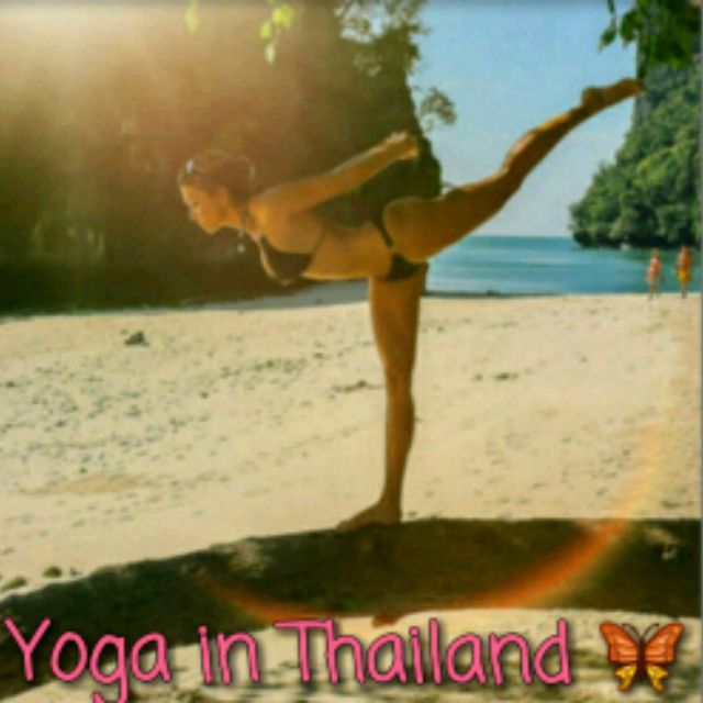 POWER YOGA*(LEGS)HS