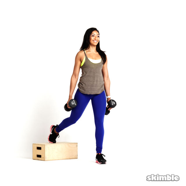 Cutie Booty Workout