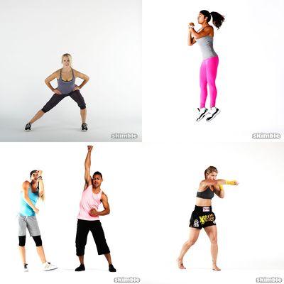 Weightloss Workouts