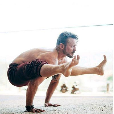 Yoga (1 hour) - Intense