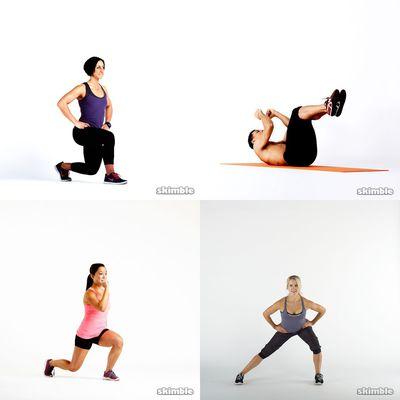 rais workout