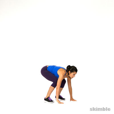 Core Crushing Tabata