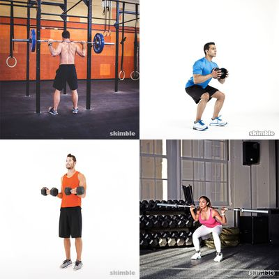 Gym/Weights