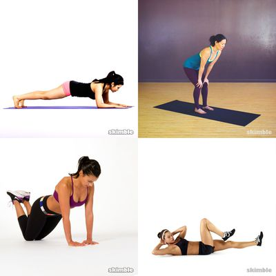 ABS/CORE/STOMACH