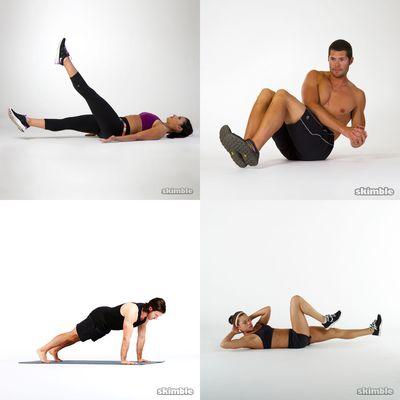 Basic Full Body