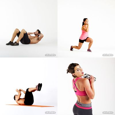 workout for fitness
