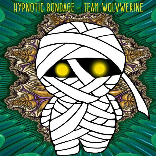 Hypnotic Bondage - Wolverine Team - Hyp