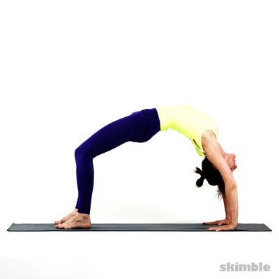 Yoga för senare