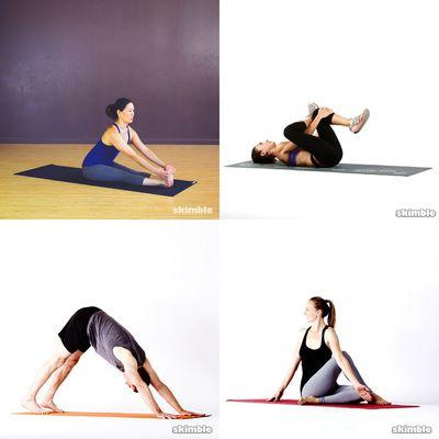 yoguh
