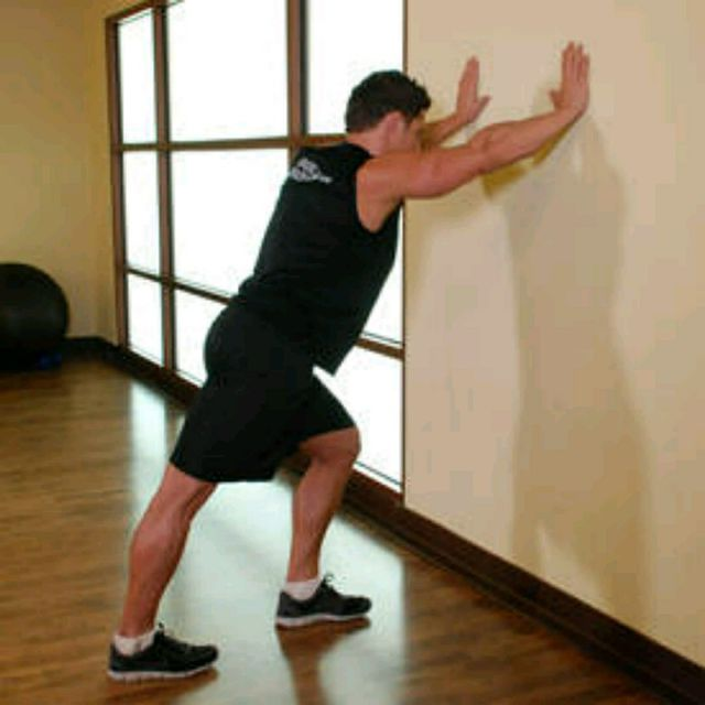 Workout #8 (Hamstrings)