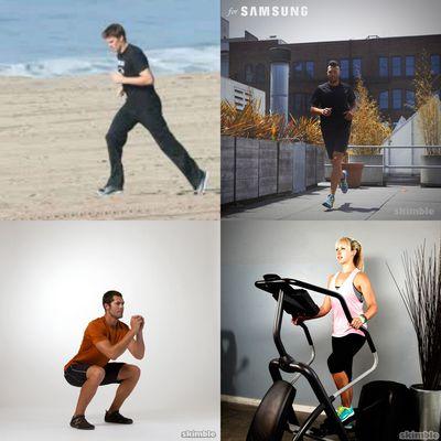 Cardio / run