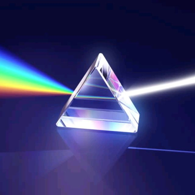 Prism of Pain