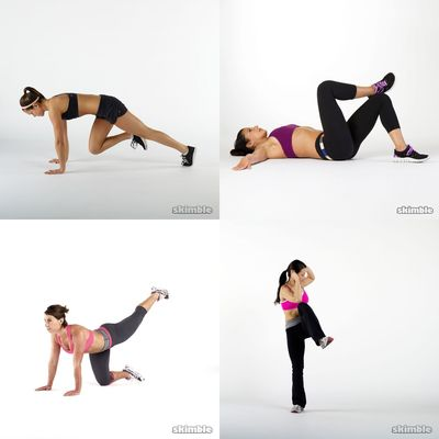 Favvo Workouts