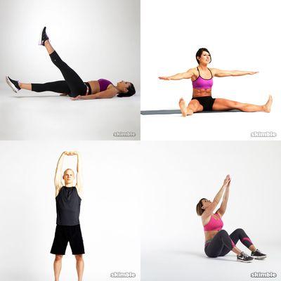 Core routine